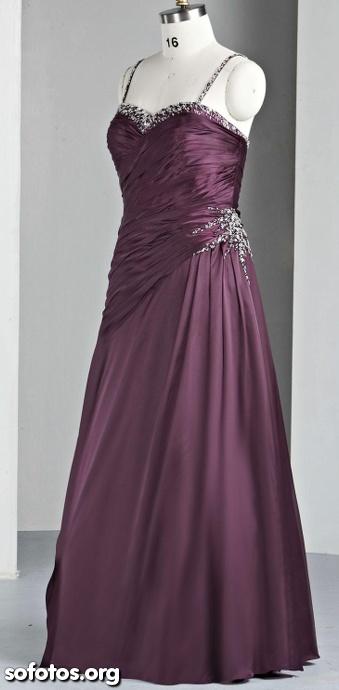 Vestido de festa 2013