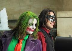 joker (mevrain) Tags: cosplay otakon