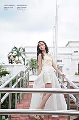Ruth (jonmanosca) Tags: fashion female model philippines batangas filipina