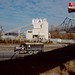 88a064: American Builders Supply ready-mix plant on River Road