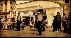 CHILE (Are you Nobody too?) Tags: chile dancer bailando iquique baquedano chinchinero chinchineros iquiquestreets