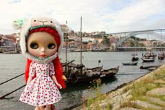 In Oporto