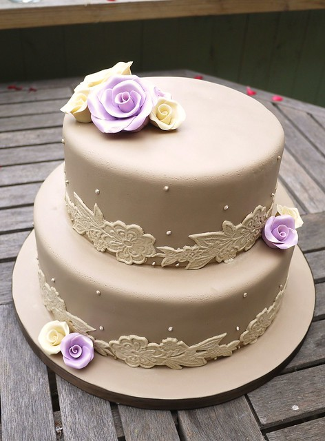 View Wedding Cakes →