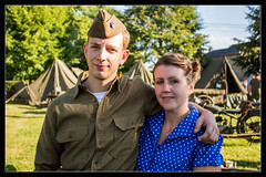 Top Hat 2013 - Hazeilles (Guillaume Spronck) Tags: head indian wwii ww2 guerre gi mondiale tentes