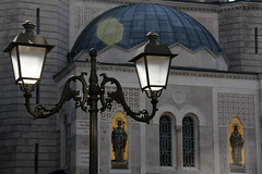 LAMPIONE A TRIESTE / LAMP - EXPLORE #19. Aug. 24.2013 (GIO_CRIS) Tags: explore aug 19 242013