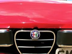 IMG_3499 (Twareg) Tags: england classic cars canon chatham alfa romeo dockyard g9 2013 twareg westlarj
