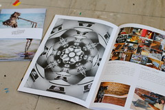 Creating Balance Promo Packs (Claire_Sambrook) Tags: max art students photography lights design promo creative anglepoise cameras artists postcards portsmouth lamps jonas brochure filming printed southsea packs universityofportsmouth strongisland islandcity londondesignfestival creatingbalance creatingbalanceproject speakeasycoffee