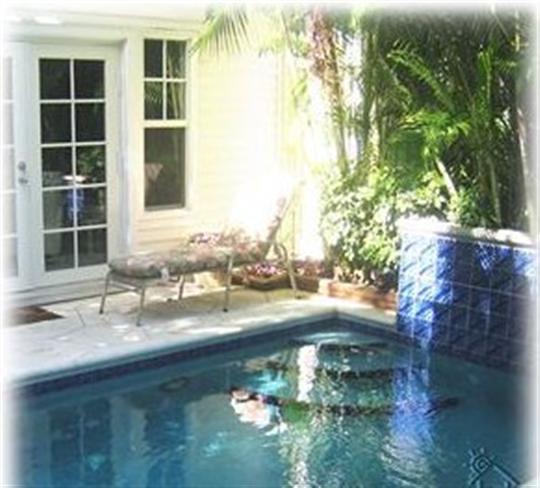 Access To Paradise Truman Annex Rental Key West Vacation Center Key West Vacation Center