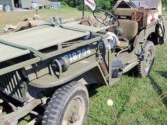 "Willys MB Ambulance Jeep (7) • <a style=""font-size:0.8em;"" href=""http://www.flickr.com/photos/81723459@N04/9851034833/"" target=""_blank"">View on Flickr</a>"