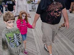 DSC_4429 (Christina Nalio) Tags: zombie asburypark jerseyshore livingdead walkingdead zombiewalk njzombiewalk