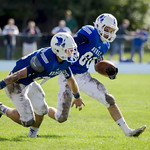 """<b>HomecomingFootball2013_AL_09</b><br/> Homecoming 2013 footbal game against Loras College. This was the 100th season of football for Luther College.  Septmeber 5th 2013. Photo by Aaron Lurth<a href=""""http://farm6.static.flickr.com/5342/10140411895_e9899df7c0_o.jpg"""" title=""""High res"""">∝</a>"""