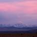 Sunset from Mono Lake