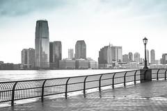 Jersey City (John Fraissinet) Tags: street nyc newyorkcity ny newyork river jerseycity sony streetphotography esplanade hudson streetobservationscom nex7 johnfraissinet