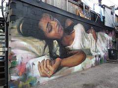 Toronto 2015 (bella.m) Tags: streetart toronto ontario canada art graffiti urbanart jarus