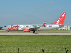 Jet2 B737-8Z9 G-GDFR departing Manchester, 15 May 2015 (Ross Kennedy) Tags: new england sky man southwest west tower english tarmac airplane manchester concrete fly high airport wings holidays europe european northwest britain good euro aircraft altitude aviation air south jets flight eu fast cockpit aeroporto terminal aeroplane landing deck international level airline planes passenger boeing arrival popular departure propeller takeoff runway flights carrier freight mounds flightdeck airliner intl turboprop airfield aerodrome winglets fuselage jetliner ringway planespotting 737800 jet2 egcc turbojet tailplane turbofan iata icao channex