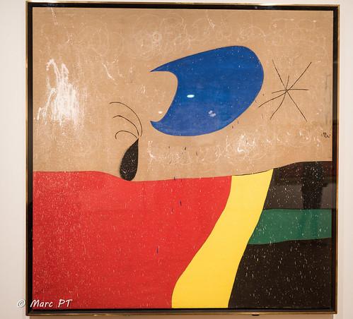 Thumbnail from Fundació Joan Miró