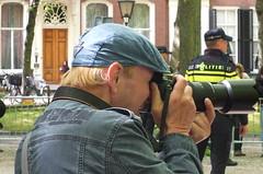 fotograaf van de hogere kringen (Gerard Stolk (vers l'Allemagne)) Tags: denhaag haag thehague beeldenaanzee roel lahaye denhaagsculptuur roelwijnants vormidable