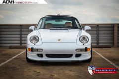 Porsche 993 Turbo S ADV5 M.V1 SL (ADV1WHEELS) Tags: street track wheels deep rims luxury spec forged concave stance oem 3piece 1piece adv1 forgedwheels deepconcave advone advancedone