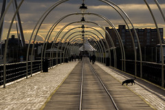 Southport Pier (debbiehornsby@ymail.com) Tags: 2016 pier southport autumn october