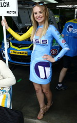 BTCC_Rockingham_Aug2016_35 (evo432) Tags: btcc british touringcar championship rockingham northamptonshire august 2016 gridgirls girls models pitgirls promogirls