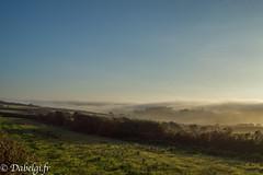 Mer de nuage la hague-12 (Lorimier david) Tags: mer de nuage la hague 251016 normandie normandy nature landscape cloud sea