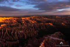 Touched (Jared Ropelato) Tags: bryce brycecanyon nationalpark southwest sunrise nature adventure travel america fineart photography jaredropelato ropelatophotography
