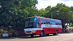 Victory Liner 1120 (I-cocoy22-I) Tags: victory liner 1120 olongapo city sta santa cruz candelaria zambales bus ordinary fare philippines