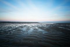 fall (kceuppens) Tags: landscape landschap beach strand water cloud sky wolken lucht zand le longexposure lee filter big stopper nikon d810 nikond810 nikkor1634f4vr leefilter bigstopper