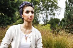 SHOROOQ (Theblondeshot) Tags: model fashion photographer photography london muslim love girl beautiful veronica de stasio