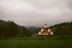 Negative0-28-26(1) (pan-ga) Tags: ukraine ukraina góry mountains czarnohora karpaty wschodnie beskidy połonińskie pentax analog