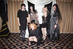 Belated Halloween (rachel cole 121) Tags: tv transvestites transgendered tgirls crossdressers cd