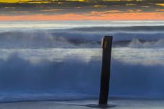 NJShore-19 (Nikon D5100 Shooter) Tags: beach jerseyshore ocean sand water waves