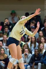 2016-10-14 Trinity VB vs Conn College - 0166 (BantamSports) Tags: 2016 bantams college conncollege connecticut d3 fall hartford nescac trinity women ncaa volleyball camels