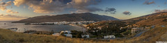 NEIMPORIO BEACH, ANDROS, HELLAS (zarikosdimitrios) Tags: island beach andros hellas