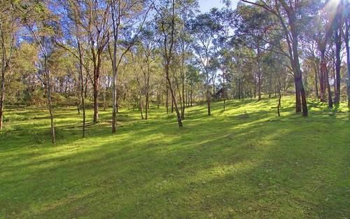 Lot 307-321 Cranebrook Road, Cranebrook NSW 2749