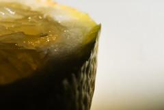 Lemon (daniele.vanetti) Tags: lemon reverse lens fruit macro closeup
