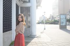 Christina015 (greenjacket888) Tags: asian asianbeauty cute beautiful md model 5d3 5diii 85l 85f12       christina