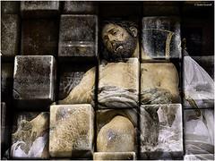 (2364) Cristo de Zamora (Quim Granell) Tags: art cristodezamora retoc retoque retouch creativity olympus quimg quimgranell joaquimgranell afcastelló specialtouch obresdart