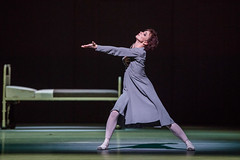 How MacMillan created ballets of unrivalled psychological depth