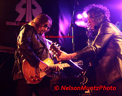 1DX_0038 (NelsonMuntzPhoto) Tags: acefrehley kiss genesimmons paulstanley lancaster pa pennsylvania thechameleonclub chameleon club guitar lespaul canoneos1dx canon1dx