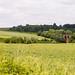 The fields near Eynsford