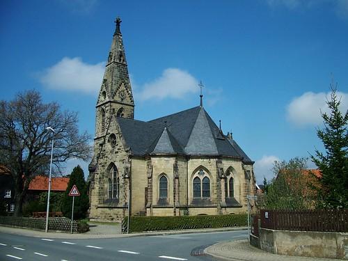 Astfelder Kirche I