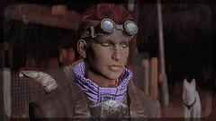 Further changes (Caeseji) Tags: fallout 4 fallout4 solesurvivor caeseji cassandrarose cassandra