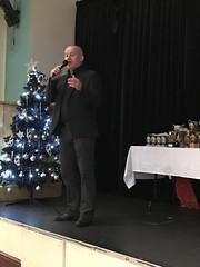 Judo Christmas Party 2016