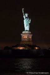 Lady Liberty (Tmas Freyr) Tags: america newyork usa unitedstatesofamerica city feralag travel statue liberty ladyliberty libertyisland