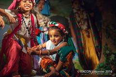 Janmashtami_250816_IMG_3173 (iskcon leicester) Tags: radhamadhava radha madhava srila prabhupada august 2016 janmashtami citycentre festival leicester drama music arts gopidots party birthday krishna hare rama maha mantra meditation bhaktiyoga bhakti