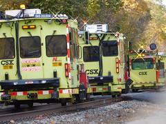 CSX (Miles Glenn) Tags: csx railraod trains railcar