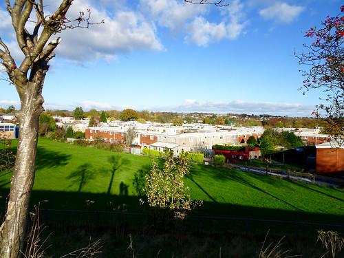Northville, Cwmbran 5 November 2016