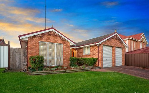 4 Beau Court, Quakers Hill NSW 2763