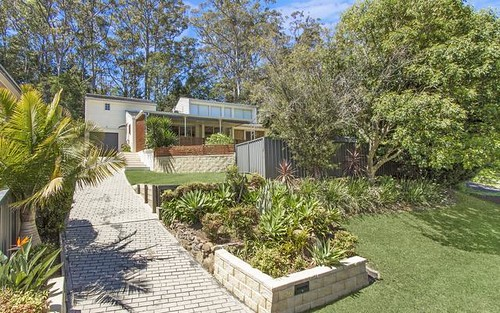 26 Perratt Close, Lisarow NSW 2250